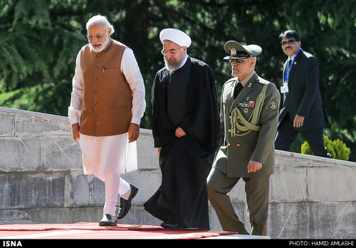 Tehran, Delhi and Kabul ink key trilateral deal