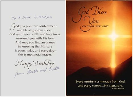 Birthday wishes and messages