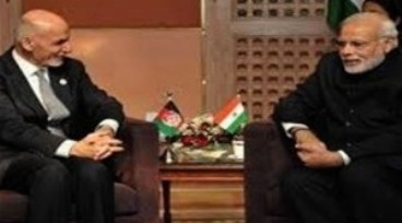 PM Modi, President Ghani set to visit Iran next week