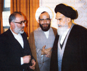 Remembering Imam Khomeini's companion