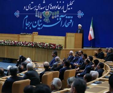 We owe to Imam Khomeini: President