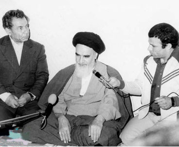 Imam Khomeini's recommendations for athletes and sportsmen