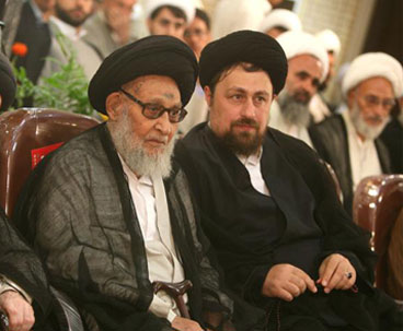 Late Aytollah Khonsari had great devotion to Imam
