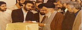 Imam Khomeini promoted democracy, rule of law