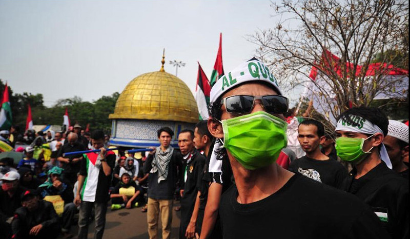 Al-Quds Rallies in different Countries