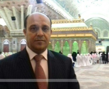 Iraqi lawmaker pays pilgrimage to Imam Khomeini's shrine