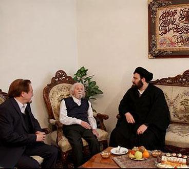 Islamic Revolution founded on emotion, rationality