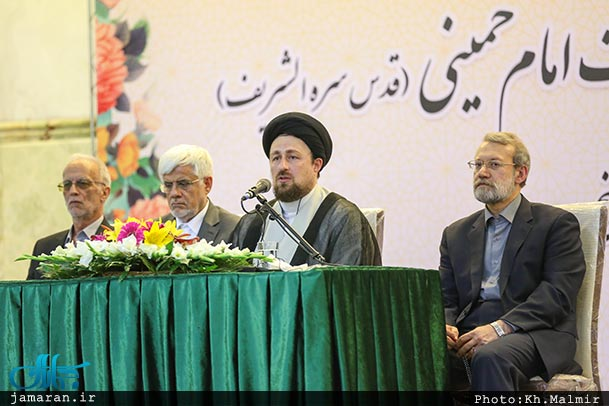 Imam maintained relations between religion, rationality