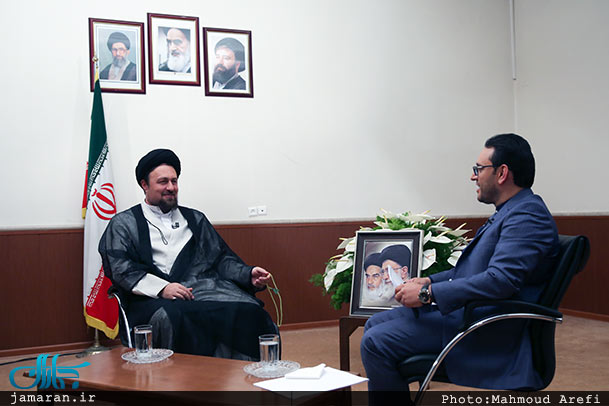 Imam Khomeini showed great sincerity towards people
