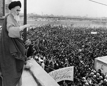 Imam Khomeini highlighted key Public role