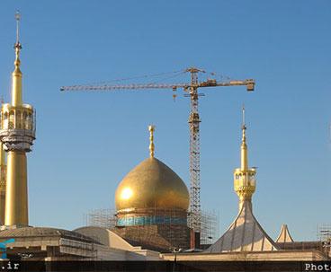 Imam Khomeini's holy shrine to host Nowruz ceremony