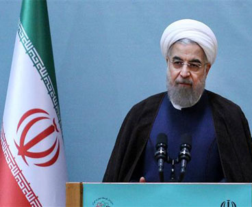Our aim was to remove Iranophobia: President