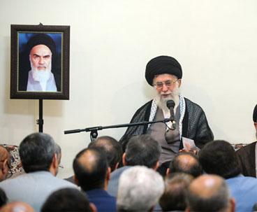 Imam Khomeini's works form fundamentals of Islamic Revolution