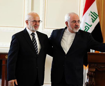 Iran hails liberation of Iraqi city of Fallujah