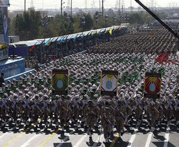 Iran marks Sacred Defense Week