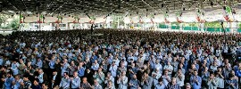 Imam Khomeini used Eid to foster Muslim unity