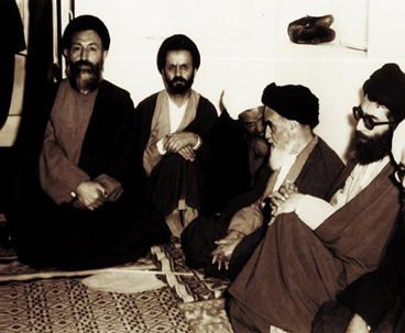 Dr. Beheshti, a nation for our nation: Imam Khomeini