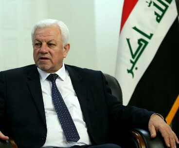 Iraq ambassador hails Iran`s role in fight against terrorism