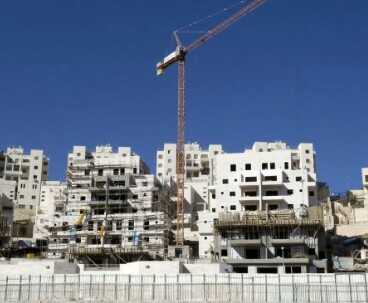 Israel must end land grab, settlement expansion