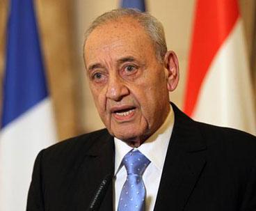 Lebanese parliament speaker hails Musa Sadr