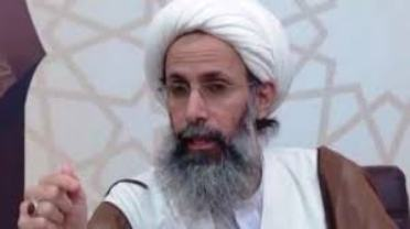 Saudi Arabia executes Sheikh Nimr