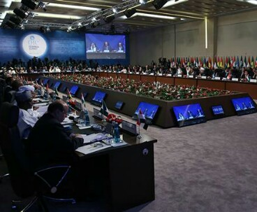 Iran denounces divisive measure by S Arabia at OIC