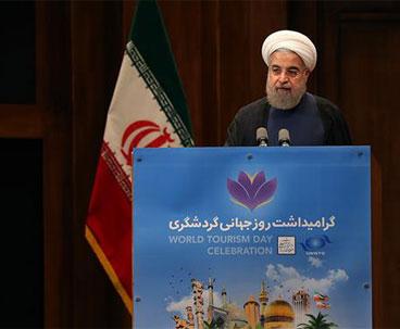 Iran managed to break up Iranophobia plot
