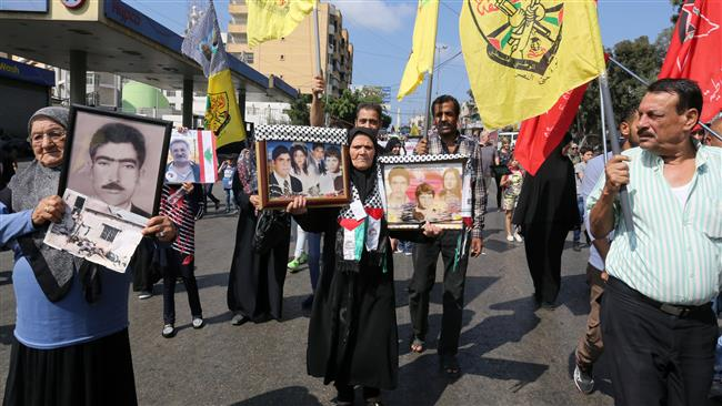 Imam Khomeini denounced Sabra and Shatila massacre