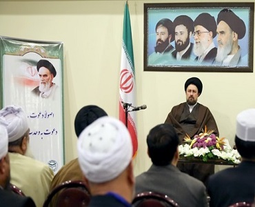 Hassan Khomeini highlights need for observing moral