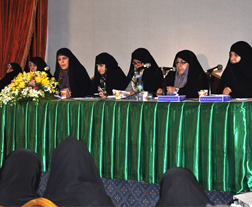 Summit highlights Imam views on women status