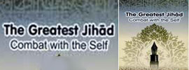 Combat with the self from viewpoint of Imam Khomeini