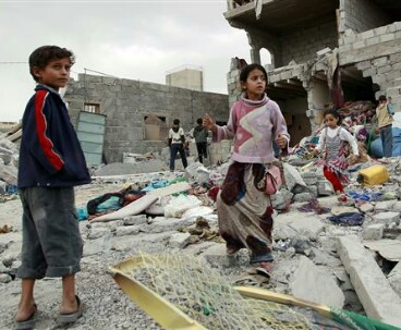Millions of Yemeni kids out of school: UNICEF