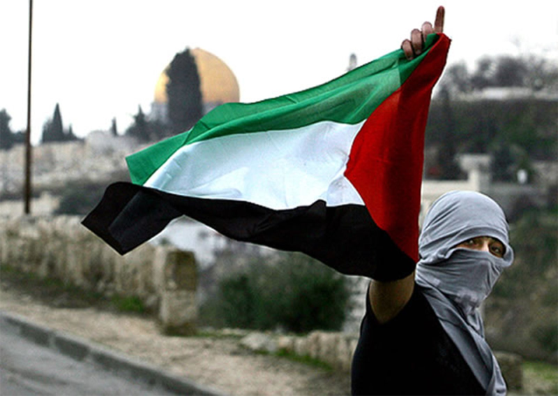 Quds belongs to muslims