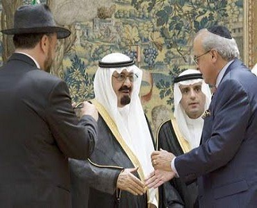 Al Saud would do nothing against Israel