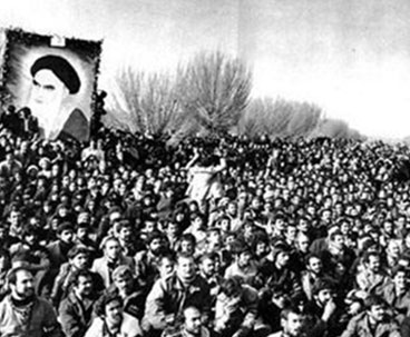 The influence of Ashura on the flow of Islamic Revolution