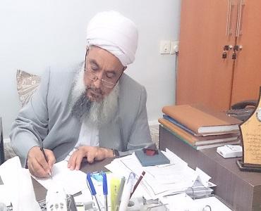 Sunni Muslims enjoying fine status in Iran