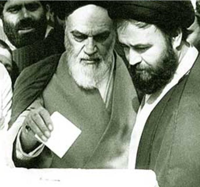 Imam khomeini recommended vast participation, massive turn out in election