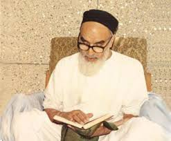 Imam Khomeini showed great devotion towards Quran during Ramadan