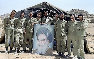 Formation of mobilization forces was smart decision by Imam Khomeini