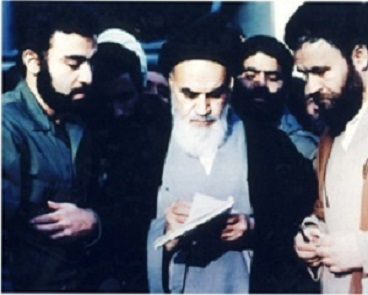 Imam Khomeini sought massive turnout in elections