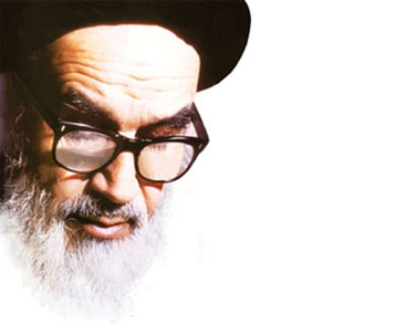 Imam Khomeini denounced Israeli crimes against Palestinians