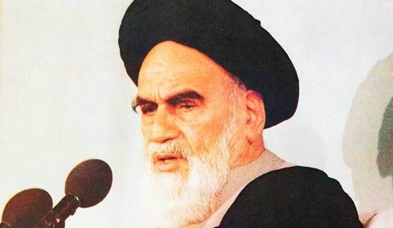 Imam Khomeini stressed alliance between politics and ethics