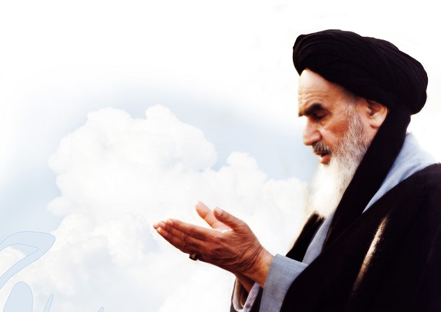 Imam Khomeini stresses self-examination, stipulation