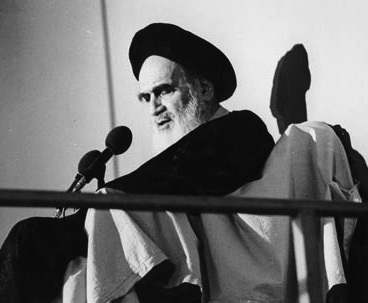 Imam Khomeini promoted unity among followers of all divine religions, oppressed nations