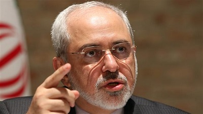 US envoy`s ignorance of JCPOA text, says Iran foreign minister