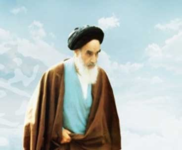 Imam Khomeini political, religious ideals are progressive