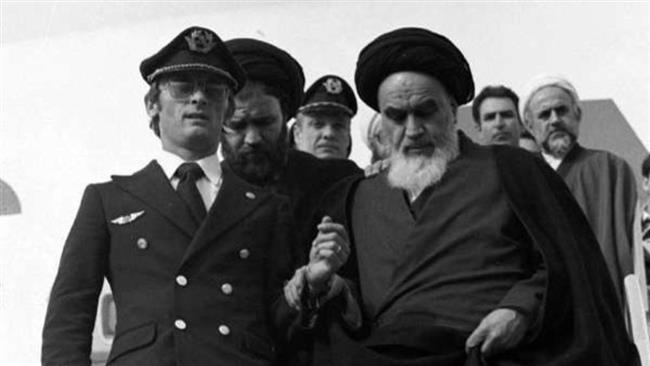 Imam Khomeini brought change to world