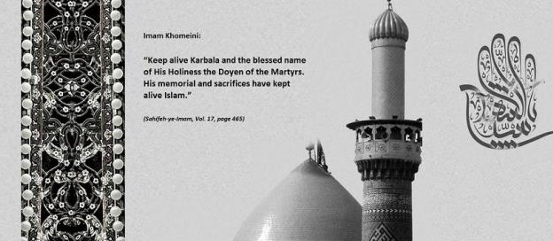 Display of Muslim world's grandeur and integration on occasion of Arba'een