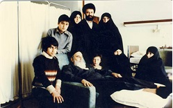 Imam Khomeini strengthened family foundations, built strong society