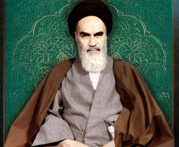 God gave humans power to refine and purify themselves, Imam Khomeini defined